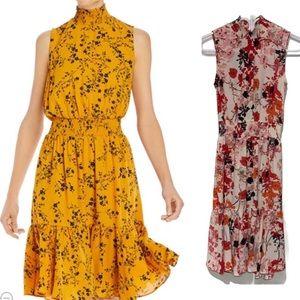 ⭐️HOSTPICK⭐️ Nanette LePore Mockneck Dress Size 2
